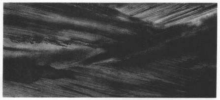 Fabien Yvon lithographies détails lithographiques estampe 2