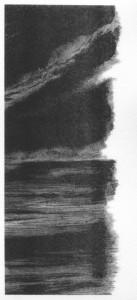 Fabien Yvon lithographies détails lithographiques estampe 6