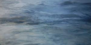 Fabien Yvon peinture paysage Richter 5