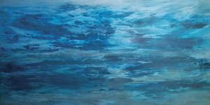 Fabien Yvon peinture paysage Richter 6