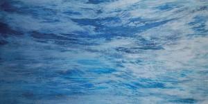 Fabien Yvon peinture paysage Richter 7