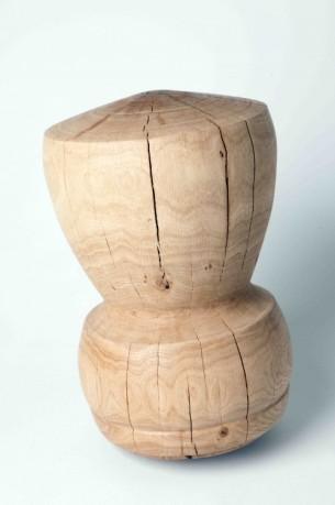 Fabien Yvon sculpture bouchon