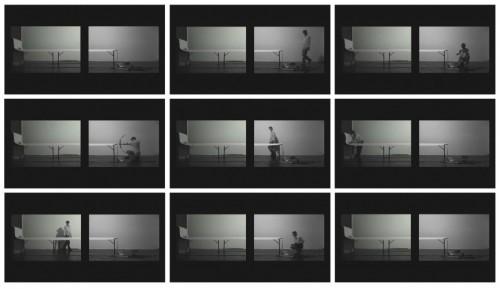 Fabien Yvon vidéo arc