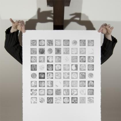 Fabien Yvon Gravure Estampe (1)
